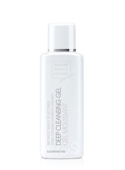 Methode Brigitte Kettner Deep Cleansing Gel
