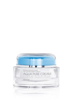 Methode Brigitte Kettner Aqua Pure Cream 50ml