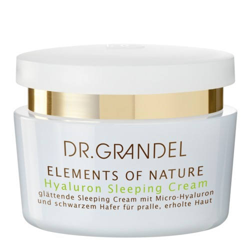 Dr. Grandel Element of Natures Hyaluron Sleeping Cream 50ml